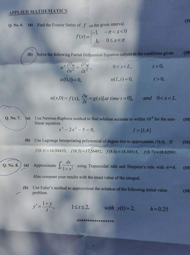 Exelent Maths Paper Online Image Collection - Math Worksheets ...